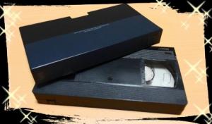 ビデオテープ1本目②
