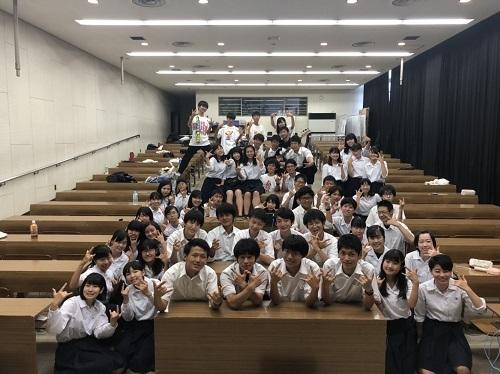岸和田 高校