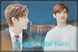 Singin in the Rain 1
