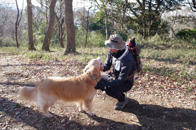 三ッ石森林公園 2020.2.2 081
