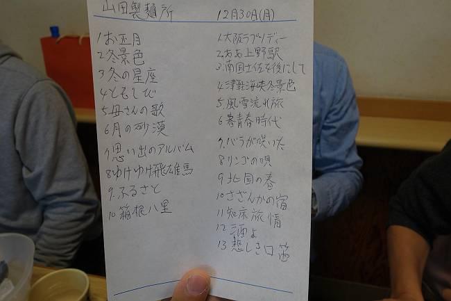 山田 12