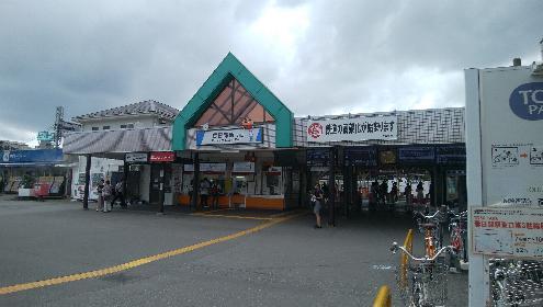 東武春日部駅