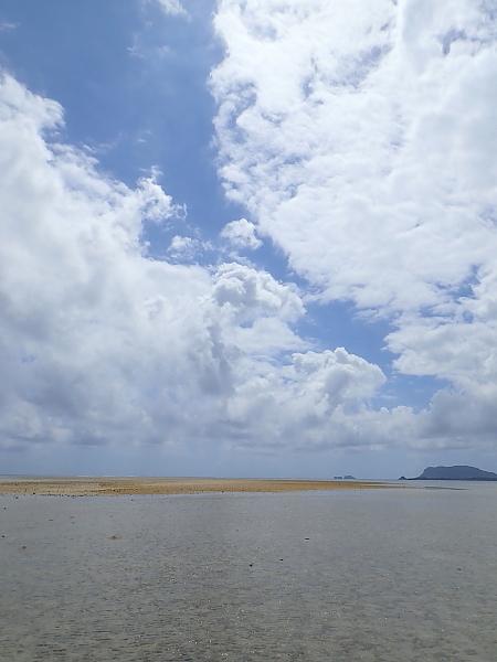 天国の海19