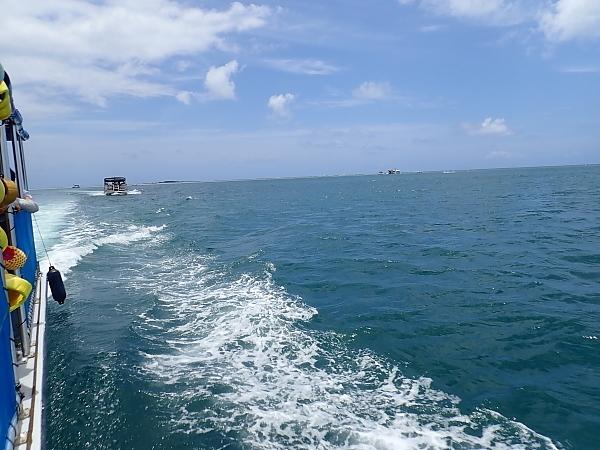 天国の海39