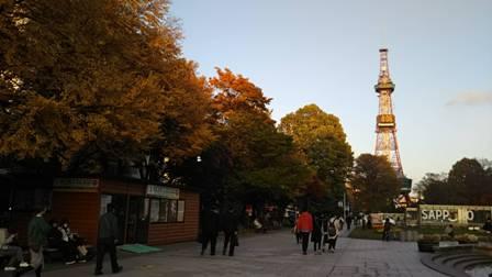 大通り公園 (1)