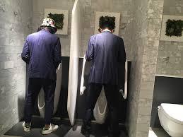 男子トイレ 2020