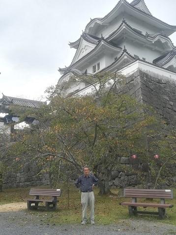 14 伊賀上野城