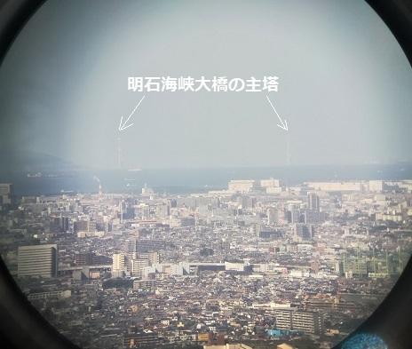 7 明石海峡大橋の主塔