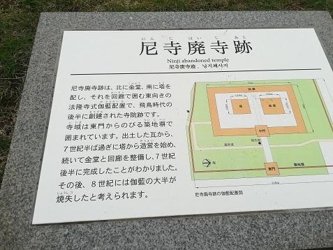 12 尼寺廃寺跡