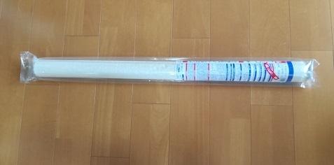2 購入した壁画の巻き筒