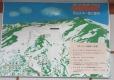 7 月山スキー場の案内看板 大