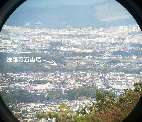 11 法隆寺五重塔