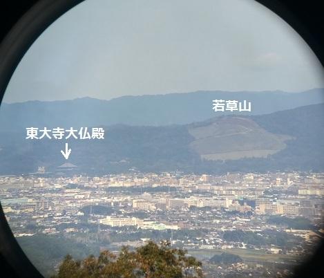 10 奈良方面