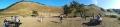 7 曽爾高原 パノラマ写真 大