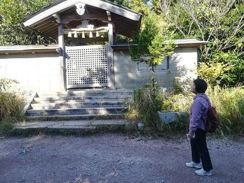 14 葛木二上神社