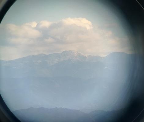 10 山上ケ岳