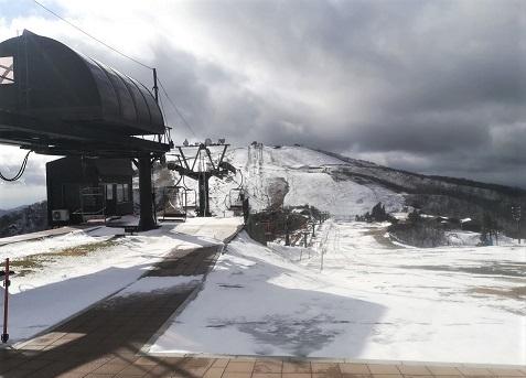 16s 琵琶湖バレイスキー場