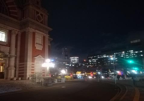 9 中の島中央公会堂