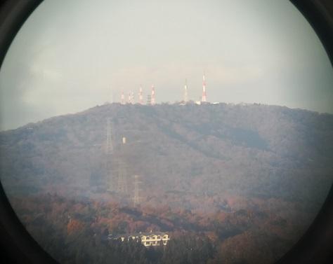 15 生駒山 頂上