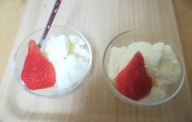 5 アイスクリーム