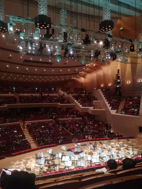 12 大ホールの様子