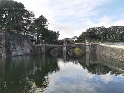 7 二重橋
