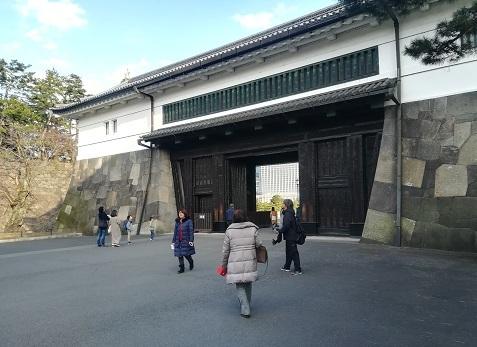 25 桜田門