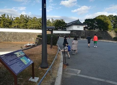 24 桜田門