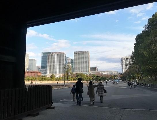 27 桜田門から丸の内のビル