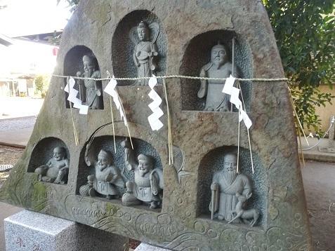 6 武蔵野神社