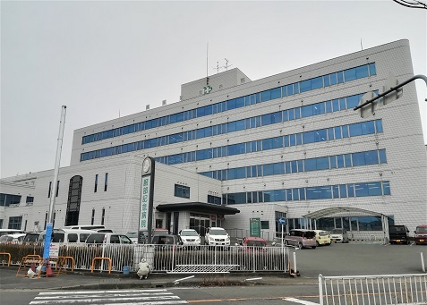 1 定期通院の病院