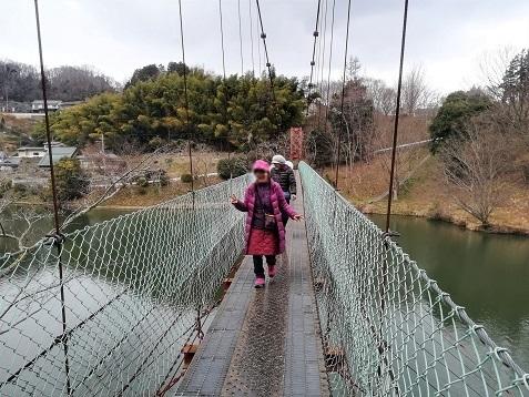14 とっくり吊橋