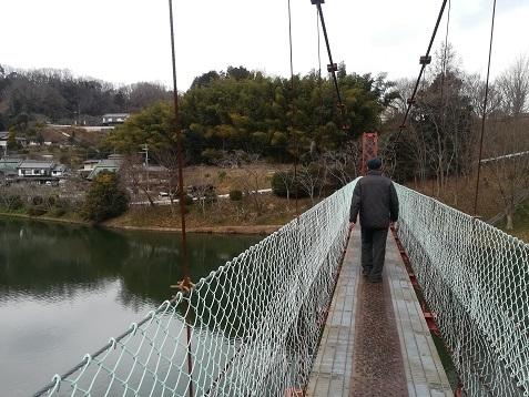 15 とっくり吊橋