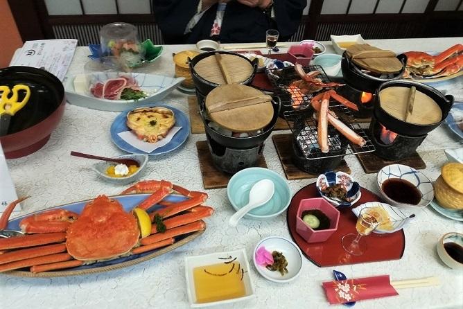 23 蟹料理
