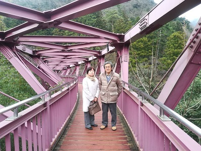 13 あやとり橋