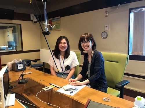 マイあさ! NHKラジオ第一 2019年9月22日