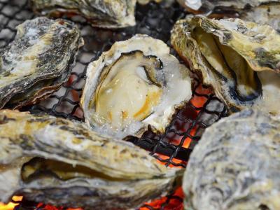亜鉛が多く含まれる牡蠣