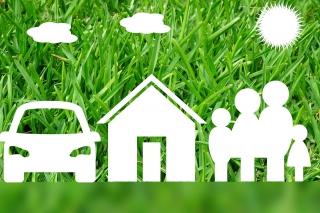 車や家の保険
