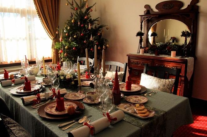 世界のクリスマス