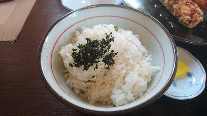 道の駅あいお (極上)えびフライ定食4