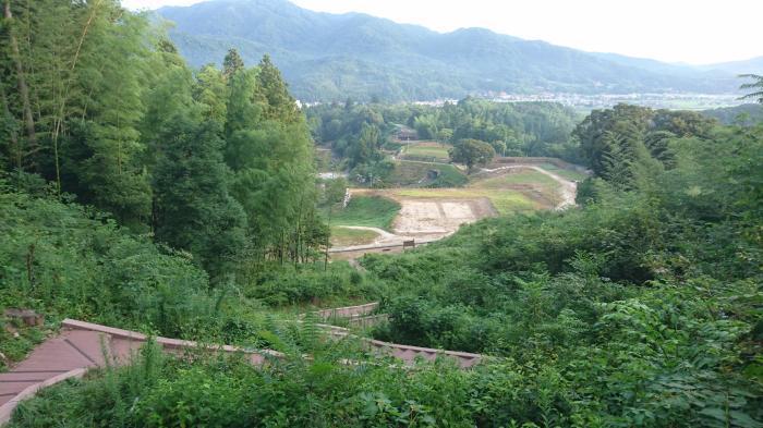 月山富田城7