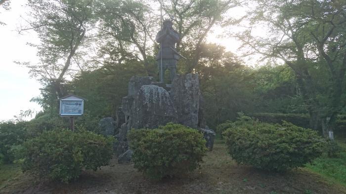 月山富田城21