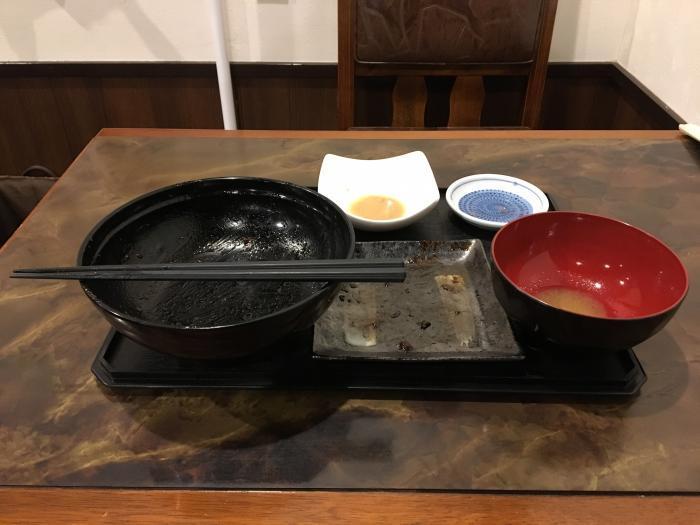 メガ盛りぶた丼6(ぶた丼 とん善)