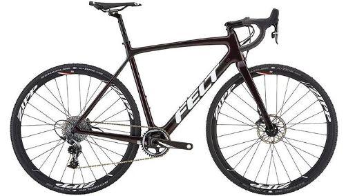 felt F1X CX1 Cyclocross Bike BBHAA69_01