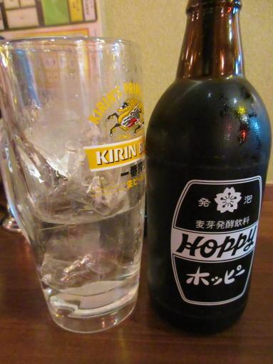 023  黒ホッピーセット(1)