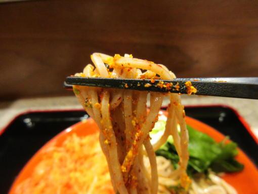 105  麺上げ(1)