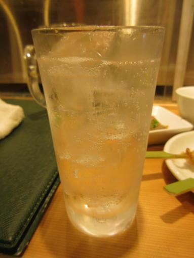 011  焼酎ソーダ割(1)