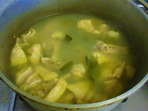 213  白濁スープ(1)