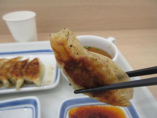 105  餃子上げ(1)