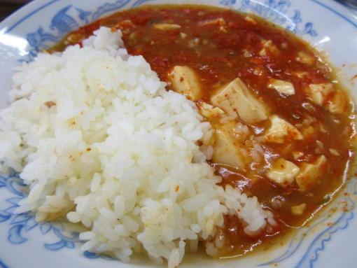 109  麻婆丼(1)